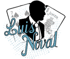 Luis Noval Logo